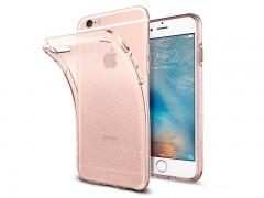 قاب محافظ اسپیگن Spigen Liquid Crystal Glitter Case For Apple iPhone 6