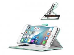 کیف محافظ اسپیگن Spigen Wallet S Case For Apple iPhone 6 Plus