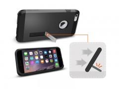 قاب محافظ اسپیگن Spigen Tough Armor Case For Apple iPhone 6 Plus