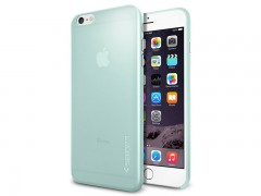 قاب محافظ اسپیگن Spigen Air Skin Case For Apple iPhone 6 Plus