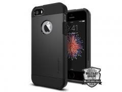 قاب محافظ اسپیگن Spigen Tough Armor Case For Apple iPhone SE