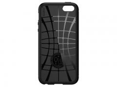 قاب محافظ اسپیگن Spigen Rugged Armor Case For Apple iPhone SE