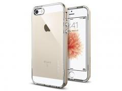 قاب محافظ اسپیگن Spigen Neo Hybrid Crystal Case For Apple iPhone SE