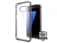 قاب محافظ اسپیگن Spigen Crystal Shell Case For Samsung Galaxy S7