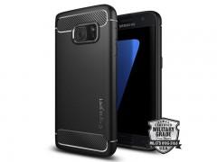 قاب محافظ اسپیگن Spigen Rugged Armor Case For Samsung Galaxy S7