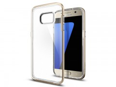 قاب محافظ اسپیگن Spigen Neo Hybrid Crystal Case For Samsung Galaxy S7