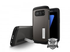 قاب محافظ اسپیگن Spigen Slim Armor Case For Samsung Galaxy S7