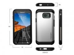 قاب محافظ اسپیگن Spigen Tough Armor Case For Samsung Galaxy S7 Active