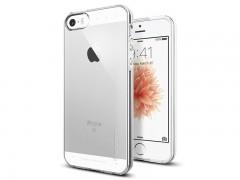 قاب محافظ اسپیگن Spigen Liquid Air Armor Case For Apple iPhone SE