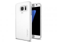 قاب محافظ اسپیگن Spigen Thin Fit Case For Samsung Galaxy S7