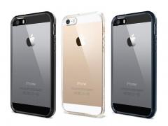 قاب محافظ اسپیگن Spigen Ultra Hybrid Case For Apple iPhone 5S/5