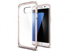 قاب محافظ اسپیگن Spigen Ultra Hybrid Case For Samsung Galaxy S7 Edge