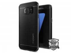 قاب محافظ اسپیگن Spigen Neo Hybrid Case For Samsung Galaxy S7 Edge