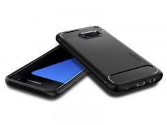 قاب محافظ اسپیگن Spigen Rugged Armor Case For Samsung Galaxy S7 Edge
