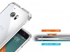 قاب محافظ اسپیگن Spigen Crystal Shell Case For Samsung Galaxy S7 Edge