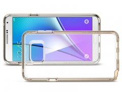 قاب محافظ اسپیگن Spigen Neo Hybrid Crystal Case For Samsung Galaxy Note 5