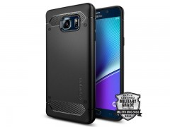 قاب محافظ اسپیگن Spigen Rugged Armor Case For Samsung Galaxy Note 5