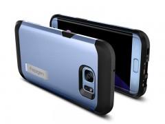 قاب محافظ اسپیگن Spigen Tough Armor Case For Samsung Galaxy S7 Edge