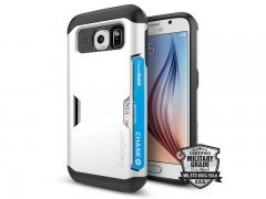 قاب محافظ اسپیگن Spigen Slim Armor CS For Samsung Galaxy S7 Edge