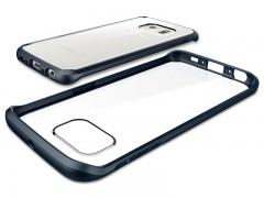 قاب محافظ اسپیگن Spigen Ultra Hybrid Case For Samsung Galaxy S6 Edge