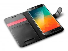 کیف محافظ اسپیگن Spigen Wallet S Case For Samsung Galaxy S6