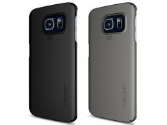 قاب محافظ اسپیگن Spigen Thin Fit Case For Samsung Galaxy S6