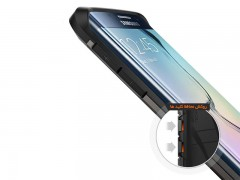 قاب محافظ اسپیگن Spigen Tough Armor Case For Samsung Galaxy S7 Edge