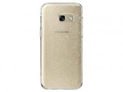 قاب محافظ اسپیگن Spigen Liquid Crystal Glitter Case For Samsung Galaxy A3 2017