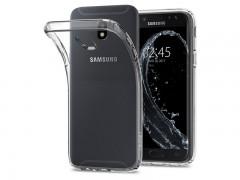 قاب محافظ اسپیگن Spigen Liquid Crystal Case For Samsung Galaxy A3 2017