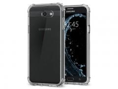 قاب محافظ اسپیگن Spigen Crystal Shell Case For Samsung Galaxy J3 2016