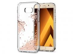 قاب محافظ اسپیگن Spigen Crystal Shell Blossom Case For Samsung Galaxy A5 2017