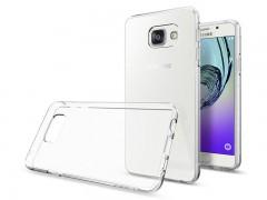 قاب محافظ اسپیگن Spigen Liquid Crystal Case For Samsung Galaxy A3 2016