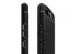 قاب محافظ اسپیگن Spigen Rugged Armor Case For Huawei P10