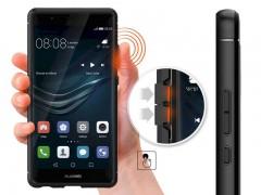 قاب محافظ اسپیگن Spigen Rugged Armor Case For Huawei Mate 8