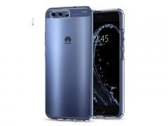 قاب محافظ اسپیگن Spigen Liquid Crystal Case For Huawei P10