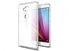 قاب محافظ اسپیگن Spigen Liquid Crystal Case For Huawei Honor 5X