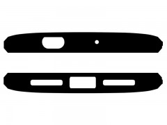 قاب محافظ اسپیگن Spigen Ultra Hybrid Case For Huawei Mate 8