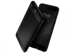 قاب محافظ اسپیگن Spigen Rugged Armor Case For OnePlus 5