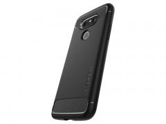 قاب محافظ اسپیگن Spigen Rugged Armor Case For OnePlus 5