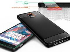 قاب محافظ اسپیگن Spigen Rugged Armor Case For OnePlus 3