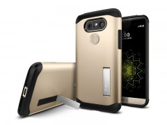 قاب محافظ اسپیگن Spigen Slim Armor Case For LG G5