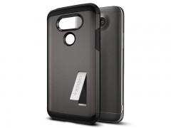 قاب محافظ اسپیگن Spigen Tough Armor Case For LG G5