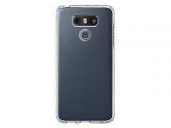 قاب محافظ اسپیگن Spigen Liquid Crystal Case For LG G6