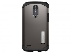 قاب محافظ اسپیگن Spigen Slim Armor Case For LG Stylus 3