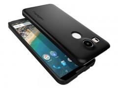 قاب محافظ اسپیگن Spigen Thin Fit Case For Google Nexus 5X
