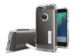 قاب محافظ اسپیگن Spigen Tough Armor Case For Google Pixel