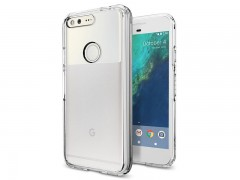 قاب محافظ اسپیگن Spigen Ultra Hybrid Case For Google Pixel