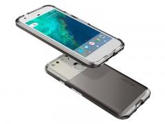 قاب محافظ اسپیگن Spigen Neo Hybrid Crystal Case Google Pixel