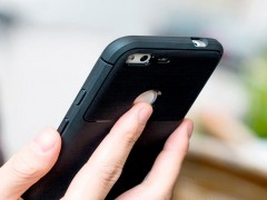 قاب محافظ اسپیگن Spigen Rugged Armor Case For Google Pixel