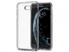 قاب محافظ اسپیگن Spigen Liquid Crystal Case For Samsung Galaxy J7 2016
